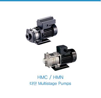HMC / HMN