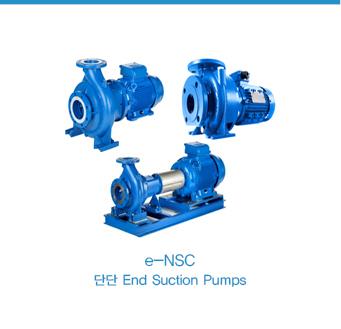 e-NSC